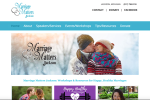 Marriage Matters Jackson